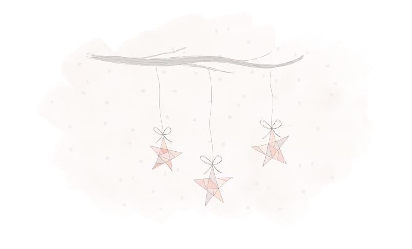 branch stars logo twinkle twinkle