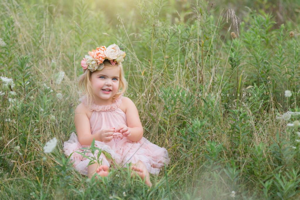 pamela-salai-photography big sister  posing princess