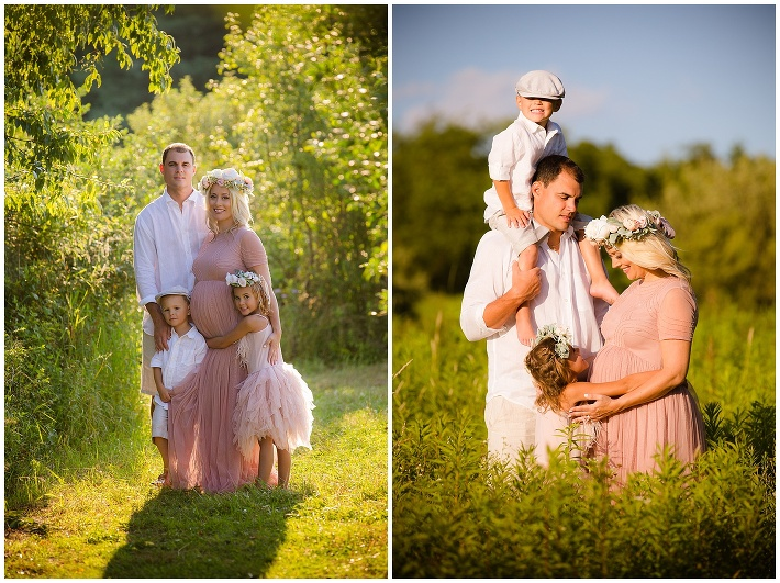 family maternity boho pittsburgh editorial style