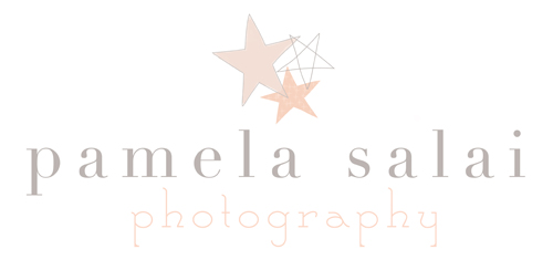 pamela salai photography logo no dots