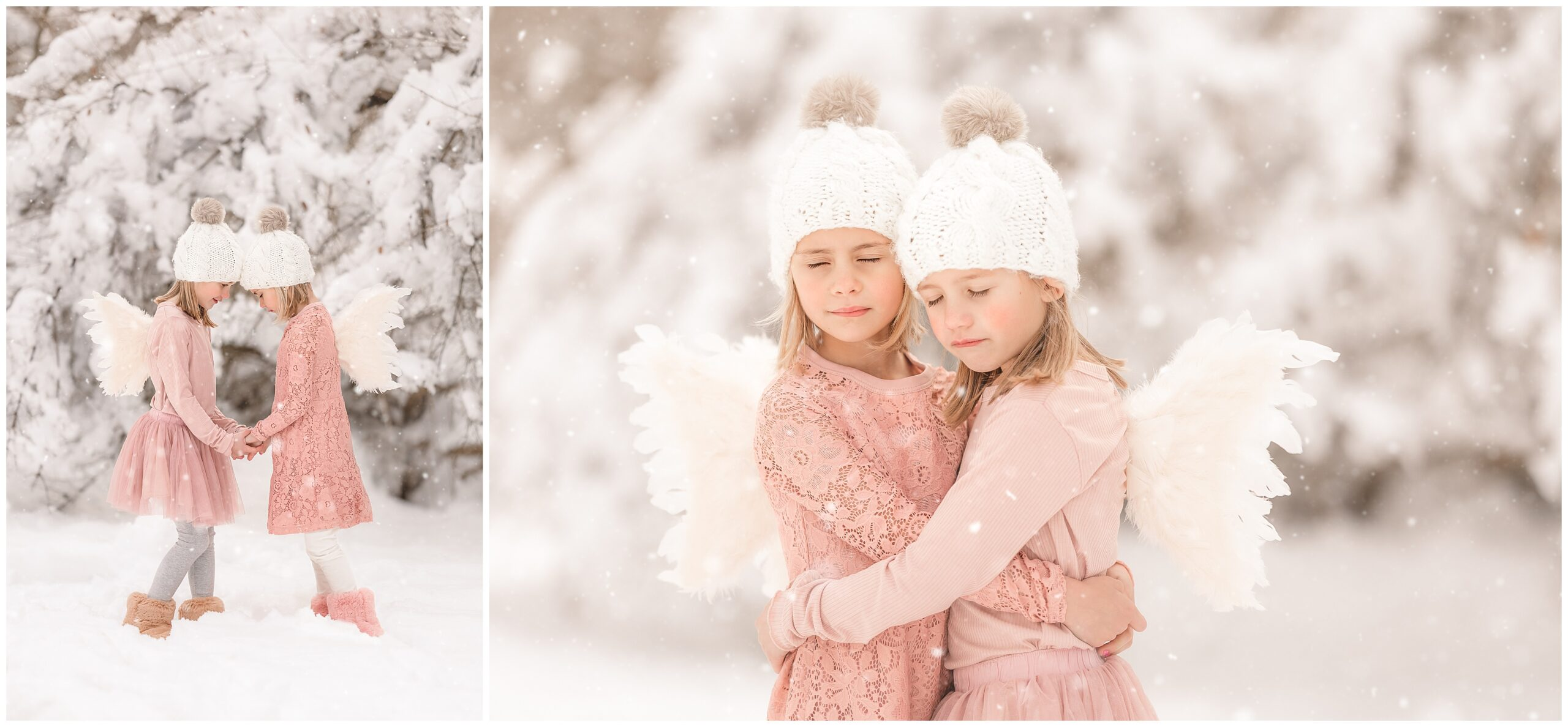 Pamela Salai Photography snow mini session 2