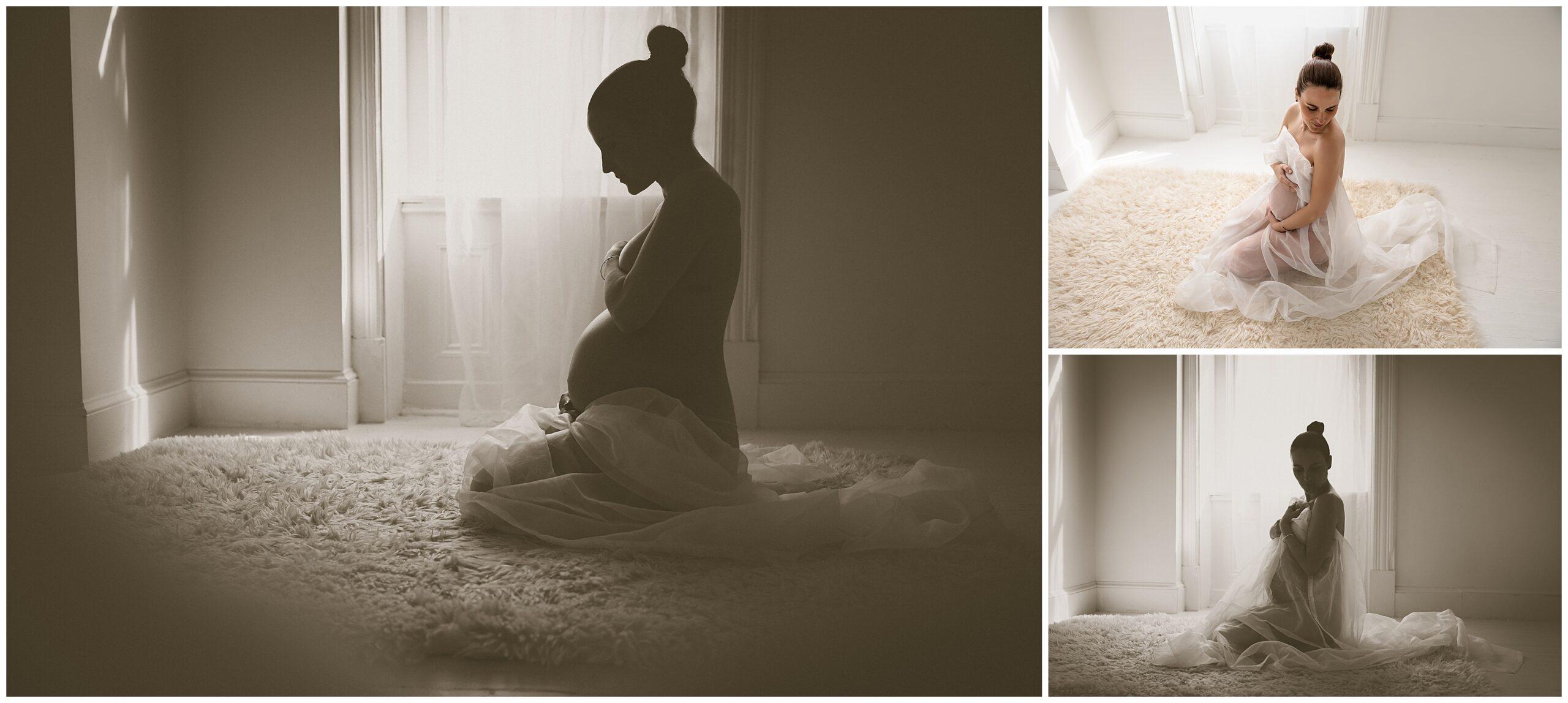 Pittsburgh maternity studio 415 6
